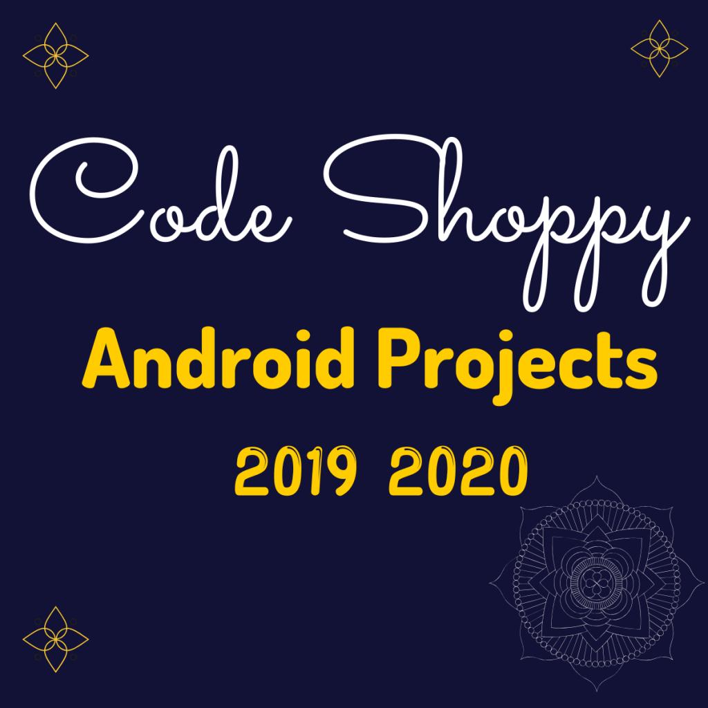 latest mca project topics 2019