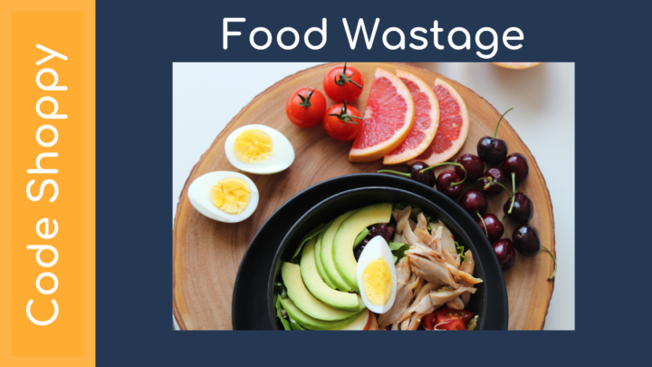 Food Wastage Reduction Management Android App